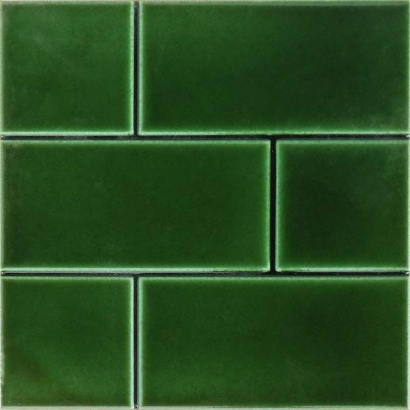 Green Glazed Tiles Tile Design Ideas