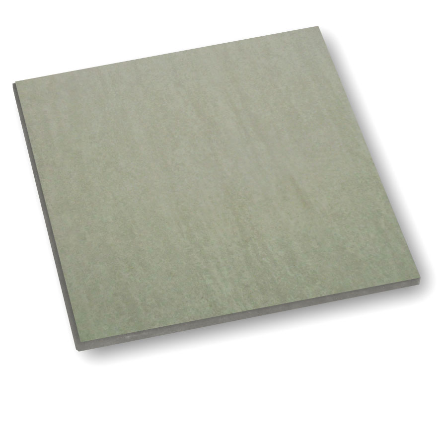 Spirit Pewter Portland porcelain tile | Fireplace Tiles