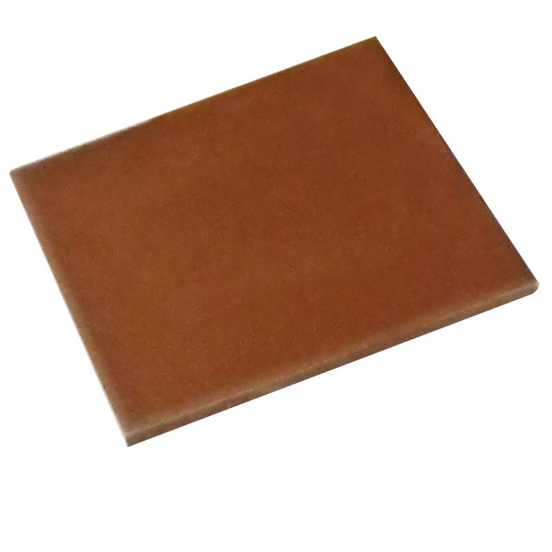 Terracotta quarry tile 146mm x 146mm